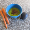 Zesty Green Raw Soup