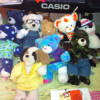 Build a Bears Are Great for Creative Play