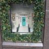 Tiffany's Christmas Window Displays