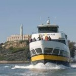 Ship to Alcatraz