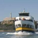 Ship to Alcatraz