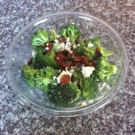 Delicious Broccoli Salad