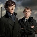 Sherlock on PBS