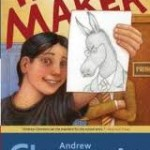 Troublemaker by Andrew Clements