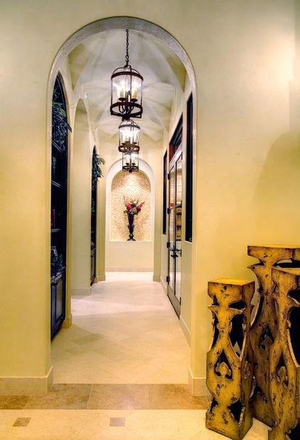 pinterest hallway
