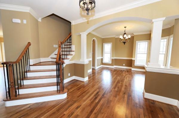 pinterest stairway