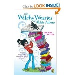 Witchy Worries of Abbie Adams