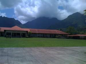 Hanalei Elementary School