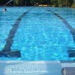 Masters Swim Workout