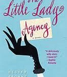 little lady agency, by hester browne