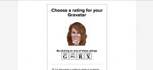 how to make a gravatar