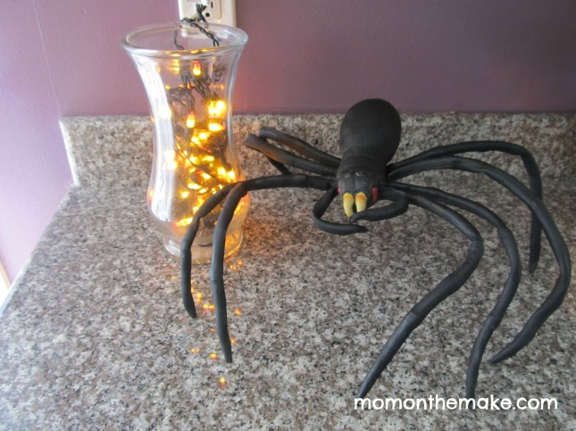 easy diy halloween decor