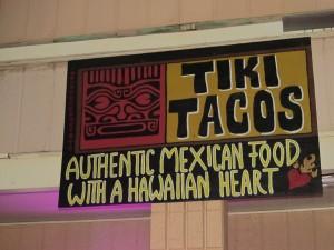tiki tacos kapaa kauai