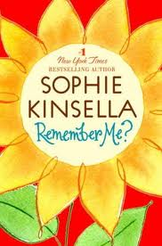 remember me, by sophie kinsella