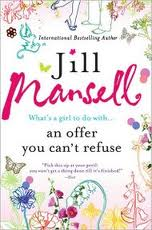 an offer you cant refuse, by jill mansell