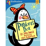pandora&#039;s box, by julia dweck