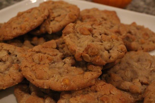 oatmeal scotchie recipe