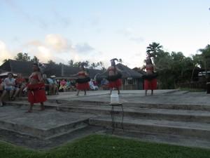 hula dancing show coconut marketplace