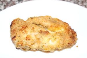 easy breaded chicken