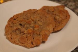 oatmeal scotchies recipe